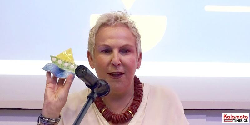 Μαρία Οικονομάκου: Έφτασε η στιγμή για την πρώτη γυναίκα Δήμαρχο στο τιμόνι της Καλαμάτας 1