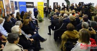 """""""Καλαμάτα Ξεκινάμε"""" Με 48 υποψήφιους η Μαρία Οικονομάκου"""