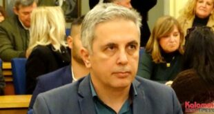 """Οι 63 υποψήφιοι του """"Ανοιχτού Δήμου"""" με τον Μανώλη Μάκαρη"""