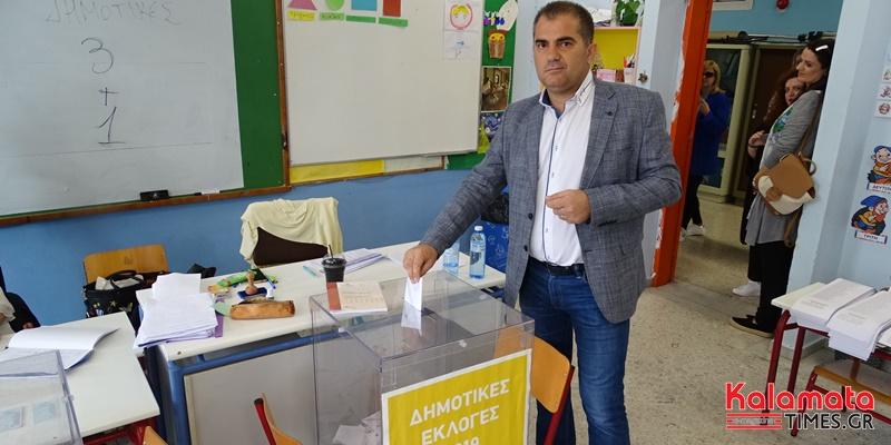 Οι πρώτες δηλώσεις του μεγάλου νικητή των εκλογών Θανάση Βασιλόπουλου 20