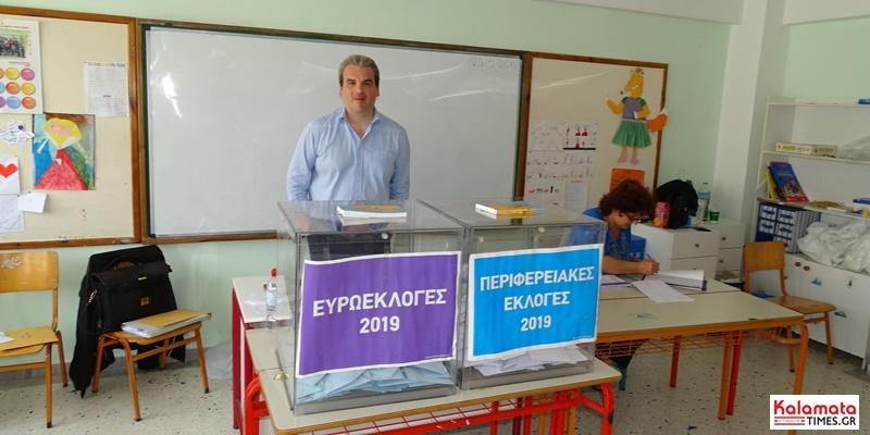 Εκλογές Μεσσηνία