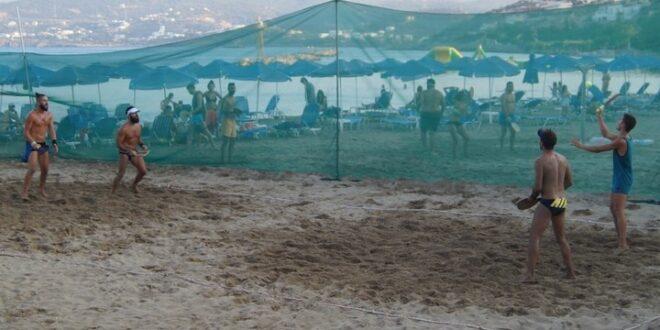 Κύπελλο Ελλάδας Ξυλορακέτας