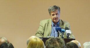 Να ακυρωθούν οι εκλογές θα ζητήσει ο Νίκος Αλεξανδρόπουλος!