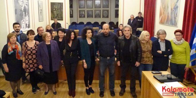 Οι υποψήφιοι της Λαϊκής Συσπείρωσης στη Μεσσηνία 1