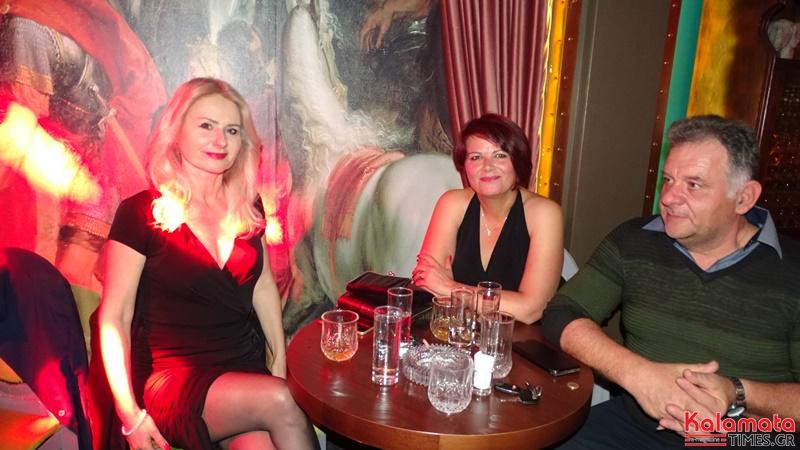 Φωτογραφίες από το party του Ανοιχτού Δήμου 5