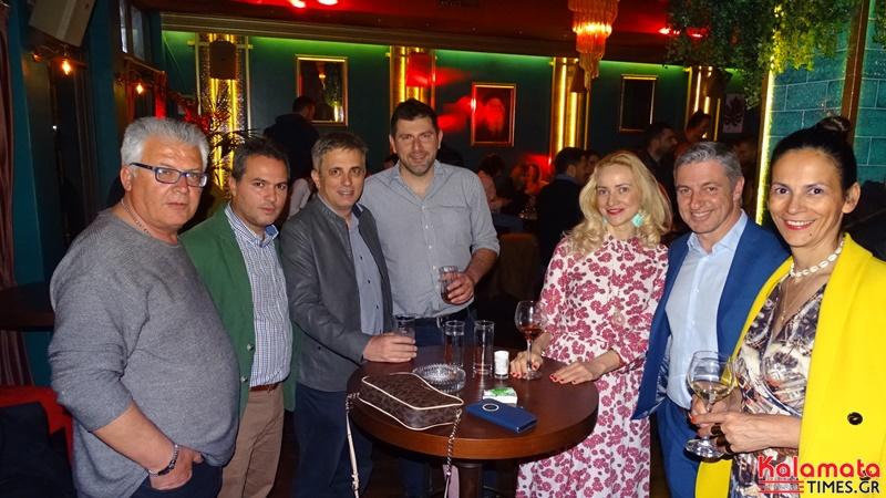 Φωτογραφίες από το party του Ανοιχτού Δήμου