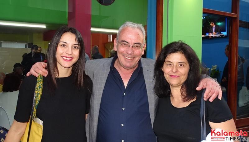 Θανάσης Βασιλόπουλος: Κατατέθηκε ο συνδυασμός, αναλυτικά οι υποψήφιοι 2