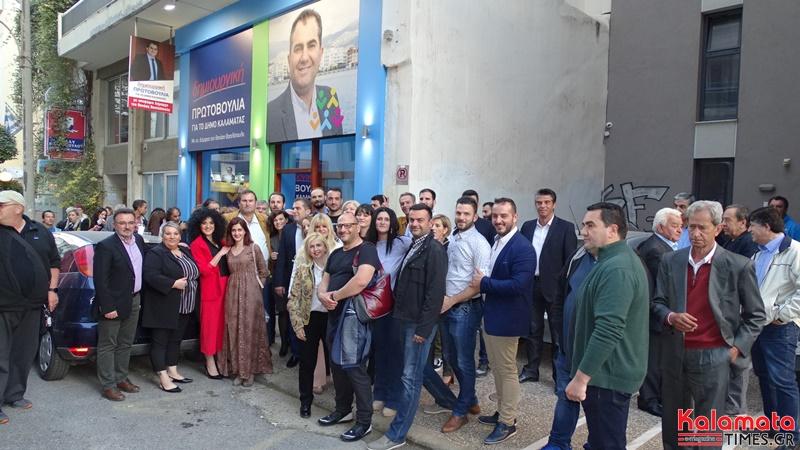 Θανάσης Βασιλόπουλος: Κατατέθηκε ο συνδυασμός, αναλυτικά οι υποψήφιοι 3
