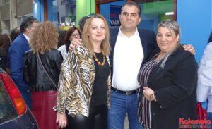 Ο Θανάσης Βασιλόπουλος κατέθεσε τη Δήλωση υποψηφιότητας με 63 υποψηφίους 7