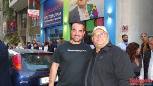 Ο Θανάσης Βασιλόπουλος κατέθεσε τη Δήλωση υποψηφιότητας με 63 υποψηφίους 11