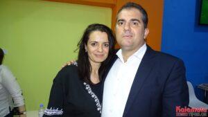 Ο Θανάσης Βασιλόπουλος κατέθεσε τη Δήλωση υποψηφιότητας με 63 υποψηφίους 16