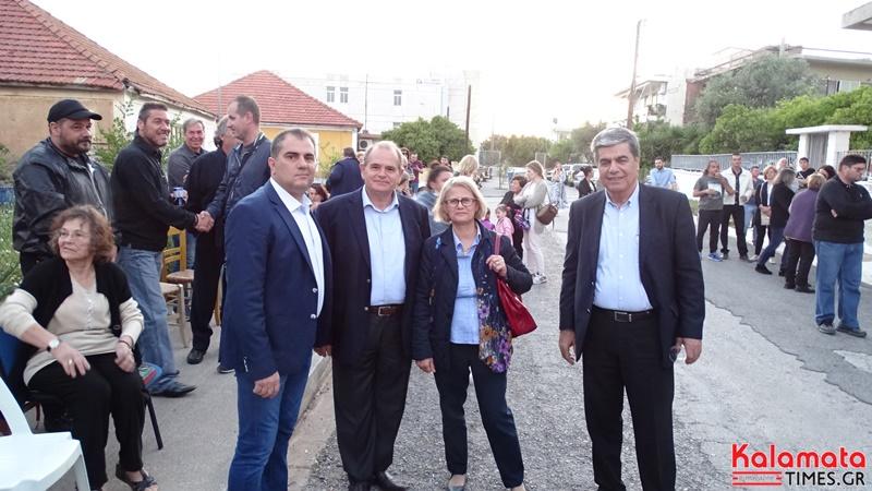 Θανάσης Βασιλόπουλος - Δημήτρης Πολίτης