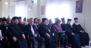 Πλήθος κόσμου στην εκδήλωση της Ιεράς Μητροπόλεως Μεσσηνίας, για τον εορτασμό της Ημέρας της Μητέρας