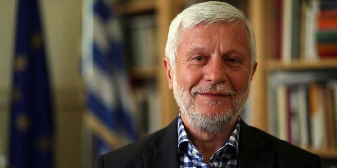 Πέτρος Τατούλης: «Η Περιφερειακή συνείδηση νίκησε την πρώτη Κυριακή των εκλογών. Την επόμενη Κυριακή ψηφίζουμε όλοι ενωμένοι για τον τόπο μας» 7