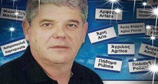 Πάνος Χασανέας: Ο Δημήτρης Κουκούτσης έχει τσαγανό και μπορεί να απαιτήσει πολλά για την Καλαμάτα
