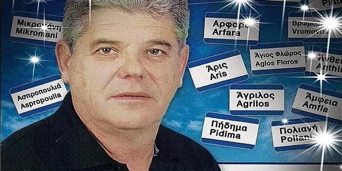 Πάνος Χασανέας: Ο Δημήτρης Κουκούτσης έχει τσαγανό και μπορεί να απαιτήσει πολλά για την Καλαμάτα 1