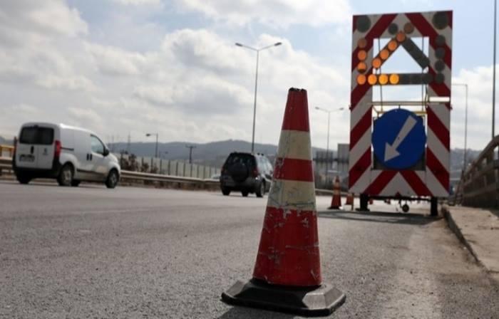 Κυκλοφοριακές ρυθμίσεις στην Ε.Ο. Κόρινθος- Τρίπολη- Καλαμάτα 7