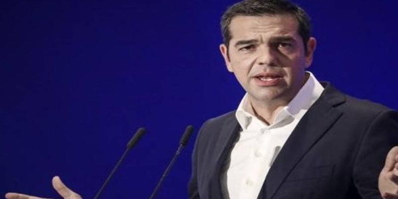 Δηλώσεις Τσίπρα: Εκλογές μετά το Β` γύρο δημοτικών εκλογών 24
