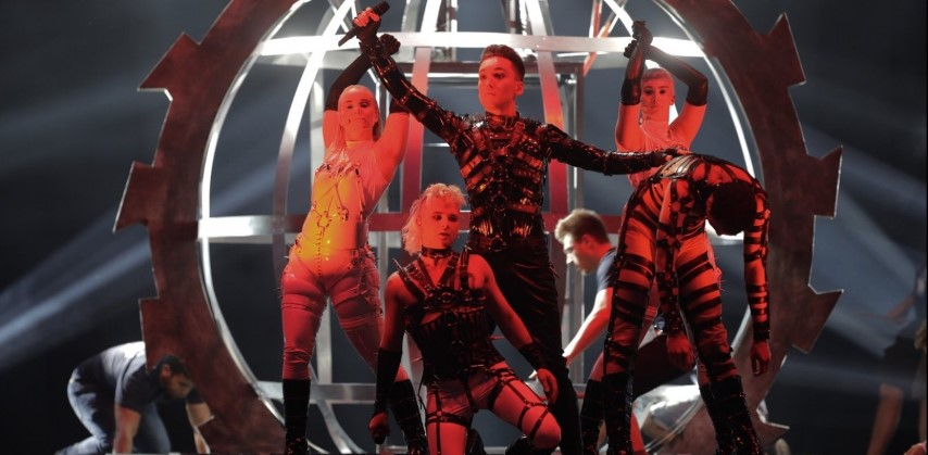 Η τηλεθέαση του τελικού της Eurovision 16