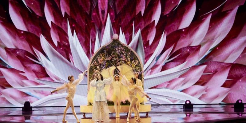Eurovision 2019: Αυτές είναι οι χώρες του τελικού - Σε ποια θέση θα εμφανιστεί η Ελλάδα 33