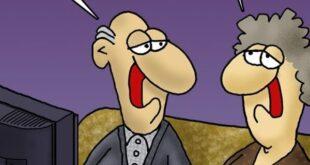 Ακόμα ένα καυστικό σκίτσο του Αρκά για τις παροχές Τσίπρα