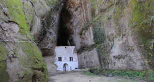 Γούμερο και Ωλένη Ηλείας: Μνημεία δεμένα με τη φύση
