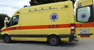 Ξάνθη: Έσπασε δύο πόρτες και έσωσε άνθρωπο που κρεμόταν από μπαλκόνι