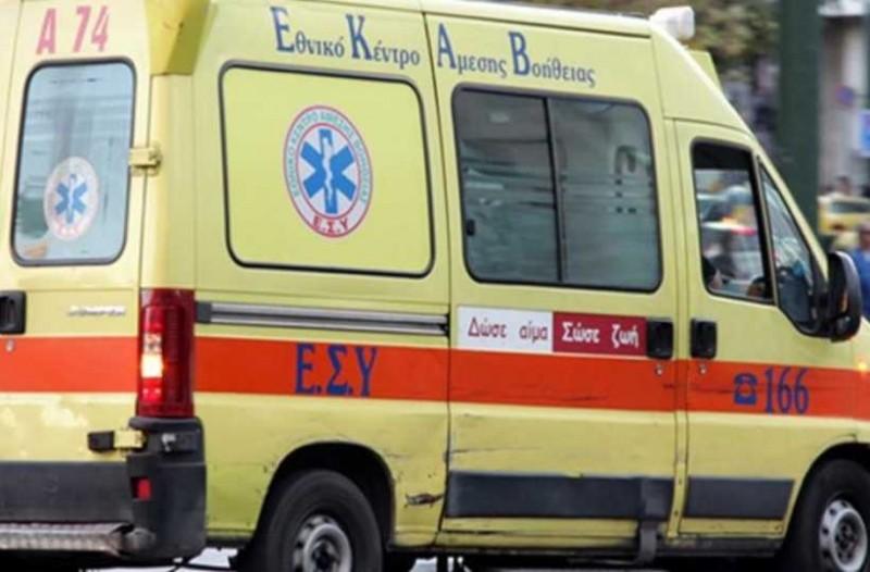 Τραγωδία στη Θήβα: Βρέθηκε ο άντρας που χτύπησε την 8χρονη με τη σφαίρα! 11
