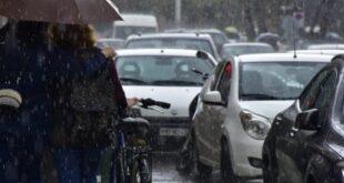 Χαλάει ο καιρός από το βράδυ: Ποιες περιοχές επηρεάζονται