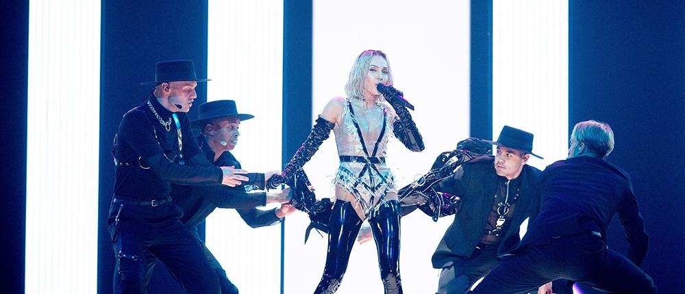 Τάμτα - eurovision - Τελ Αβίβ