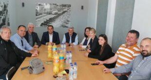 Θανάσης Βασιλόπουλος σε Καλάμι, Αντικάλαμο, Σπερχογεία  Ασπρόχωμα και στο ΚΤΕΛ