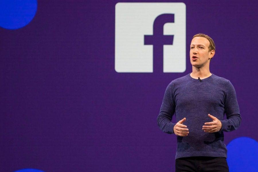 Δήλωση‑«βόμβα» του συνιδρυτή του Facebook: Καιρός να το διαλύσουμε 18
