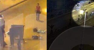 Βίντεο σοκ από το θανατηφόρο τροχαίο του Πάνου Ζάρλα