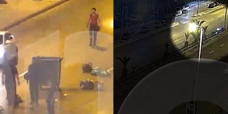 Βίντεο σοκ από το θανατηφόρο τροχαίο του Πάνου Ζάρλα 15