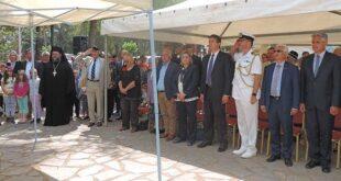 Γιορτάστηκε η 78η επέτειος της Μάχης της Καλαμάτας
