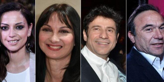 Ευρωεκλογές 2019: Ποιοι διάσημοι υποψήφιοι έφαγαν μαύρο