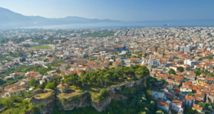 Πάμε Βόλτα – Μια ιδιαίτερη περιήγηση στην πόλη της Καλαμάτας