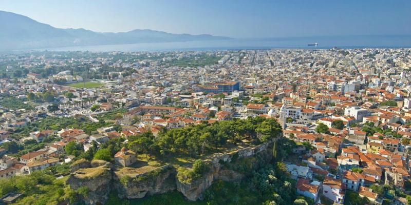 Πάμε Βόλτα - Μια ιδιαίτερη περιήγηση στην πόλη της Καλαμάτας 8