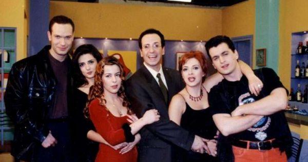 Κωνσταντίνου και Ελένης: Το επεισόδιο με τα 2.000.000 views που δεν θα προβληθεί ποτέ ξανά απ' τον ΑΝΤ1