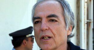 Κουφοντίνας: Απάνθρωπη η μεταχείρισή μου, είμαι δίπλα από το νεκροτομείο