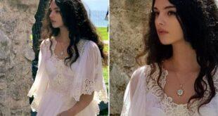 Η κουκλάρα κόρη της Μόνικας Μπελούτσι μοιάζει σαν δύο σταγόνες νερό με τη μαμά της