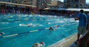 630 κολυμβητές, 23 σωματεία και πάνω από 700 επισκέπτες για το 4ο «Κύπελλο Κοντόπουλος»