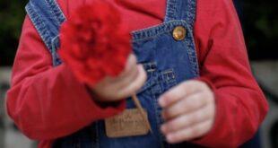 Ξύπνησε η 8χρονη Αλεξία που χτυπήθηκε από αδέσποτη σφαίρα