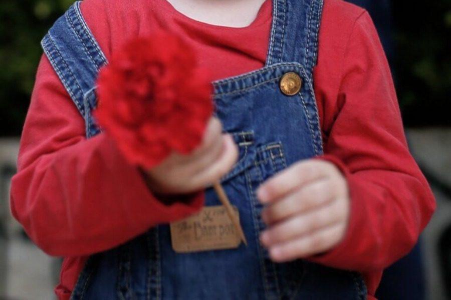 Ξύπνησε η 8χρονη Αλεξία που χτυπήθηκε από αδέσποτη σφαίρα 2