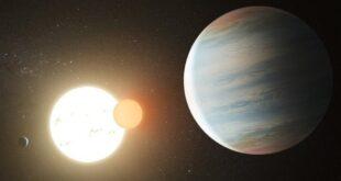 Ανακάλυψαν έναν νέο πλανήτη εκεί που δεν το περίμεναν ποτέ