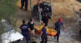 Κύπρος: Έκλαψαν και οι πυροσβέστες όταν ανακάλυψαν την βαλίτσα με την 8χρονη