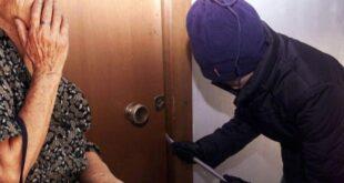 Μεσσηνια: Τον απολυτο τρομο εζησε ενα ζευγαρι ηλικιομενων