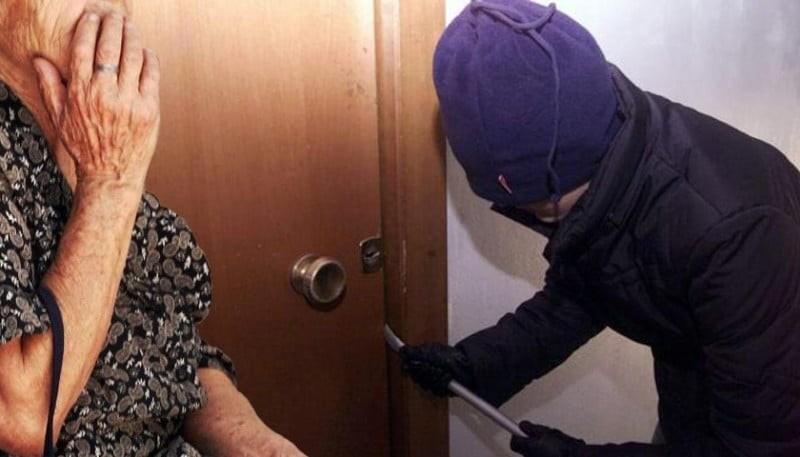 Μεσσηνια: Τον απολυτο τρομο εζησε ενα ζευγαρι ηλικιομενων 2