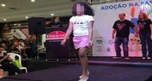 Σάλος στη Βραζιλία: Έβαλαν ορφανά παιδιά να κάνουν «πασαρέλα» για να υιοθετηθούν