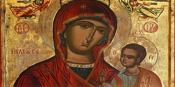 Μαρία: Τι σημαίνει το όνομα της Παναγίας 6